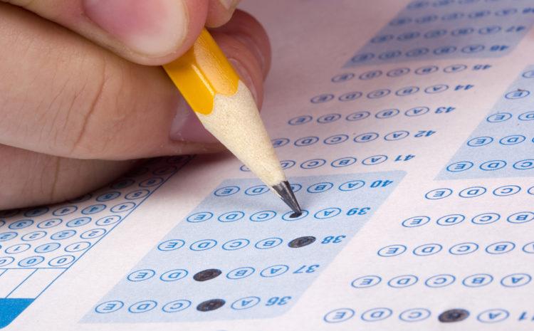 Termíny zkoušek