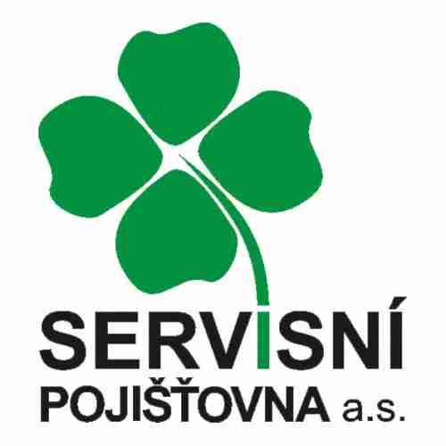 servisni pojistovna logo
